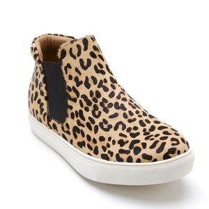 Coconuts by Matisse The Harlan Leopard sneaker